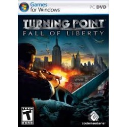Turning Point: Fall Of Liberty PC