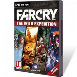 Far Cry: Wild Expedition. PC