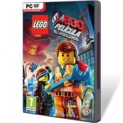 La Lego Película - El Videojuego PC