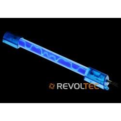 Revoltec Neón líquido azul