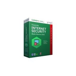 Kaspersky Internet Security 2L Multi Device