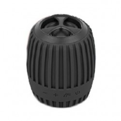 SPC Boom Bluetooth 5W Negro