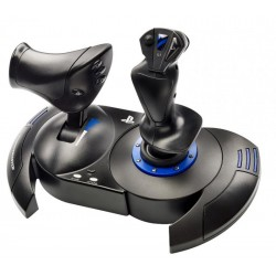 Thrustmaster T-Flight Hotas 4 War Thunder Starter