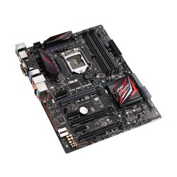 Asus Z170 PRO Gaming socket 1151
