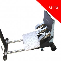 Wheel Stand Pro Módulo GTS para Pedalera