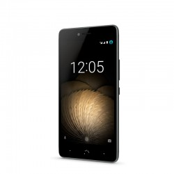 BQ Aquaris U Plus 16+2Gb Negro