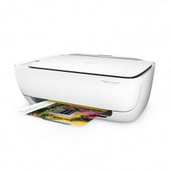 HP DeskJet 3636 AiO, Inyección de tinta térmica