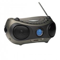 OUTLET Energy Sistem Music Box Z400 - Radio CDMP3