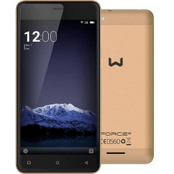 Weimei Mobile Force X 4G 16GB Oro