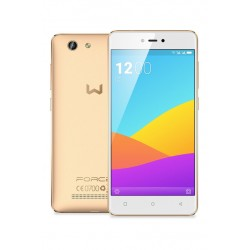 Weimei Mobile Force 4G 16GB Oro/Blanco