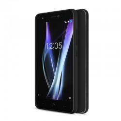 BQ Funda Aquaris X/X Pro Slim Black Case