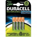 Duracell AAA Recargable 4Ud Turbo
