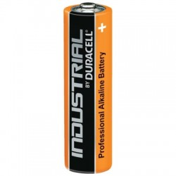 Energizer AAA 1,5v 10ud Industrial