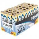 Maxell AAA LR03 32Ud Alcalina