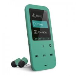 Energy Sistem MP4 Touch Mint, 8GB, FM Reacon.