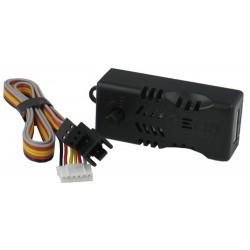Gelid Regulador manual ventilador