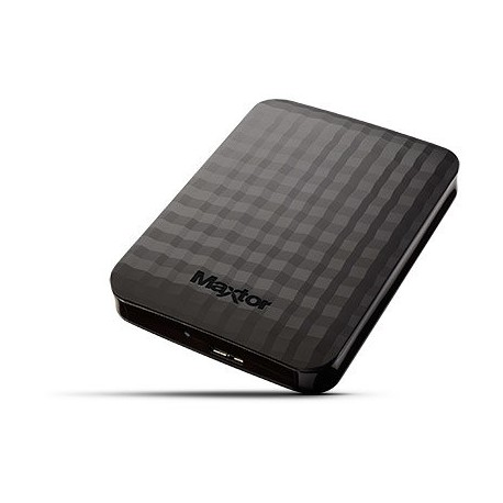 Maxtor 4TB USB 3.0 M3