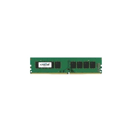 Crucial 4GB DDR4 2400MHZ