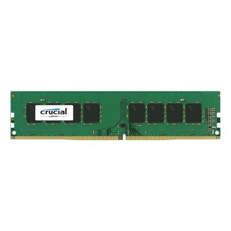 Crucial 8GB DDR4 2133MHZ