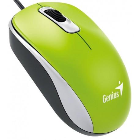 Genius DX-110 Verde USB