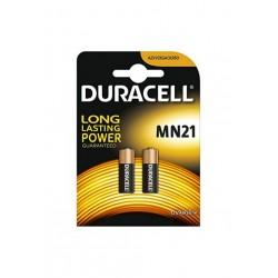 Duracell Alcalina MN21 12V 2Ud