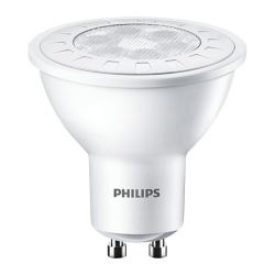 PHILIPS GU10 CorePro LED Foco 6.5-65W PAR16 3000K