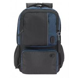 Totto Mochila Porta Tablet y PC Forcall Azul