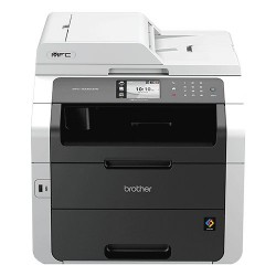 Brother MFC-9330CDW Multifunción Laser Color Led