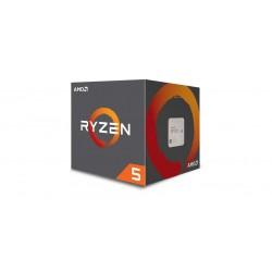 AMD Ryzen 5 1400 3,4Ghz 10Mb Socket AM4