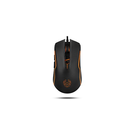 Nox Krom Kahn RGB Lighting Gaming Mouse