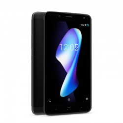 BQ Aquaris V Plus 32+3Gb Negro