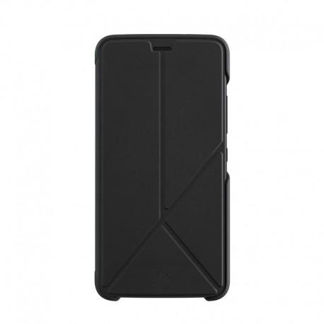 BQ Aquaris V Plus Duo Black Case