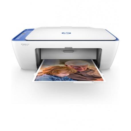 HP DeskJet 2630, Multifunción, WiFi