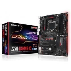 Gigabyte Z270-Gaming K3 LGA 1151