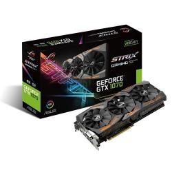 Asus Nvidia GTX 1070Ti 8Gb DDR5 Strix Gaming