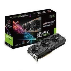 Asus GeForce GTX 1080TI 11Gb ROG STRIX