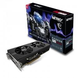 Sapphire ATI RX 580 Nitro+ 8Gb DDR5
