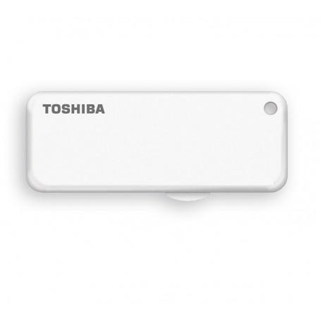 Toshiba 64Gb U203 Blanco USB 2.0