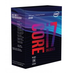 Intel i7-8700k LGA1151 3,7Ghz 12Mb