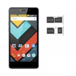 Energy Phone Pro 4G 16 + 2Gb Octacore