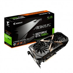Gigabyte Nvidia GTX 1080Ti 11Gb DDR5X Aorus Xtreme