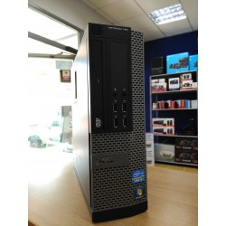 Dell Optiplex 790SSF Mini CPU de Ocasión