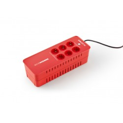 Salicru 650VA Home 6 Tomas + USB
