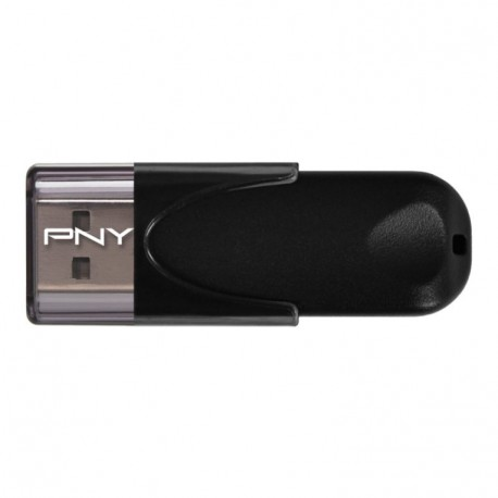 PNY Attaché 4, 64GB, USB 2.0