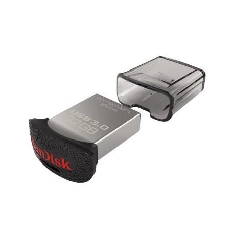 Sandisk Ultra Fit USB 3.0, 32GB