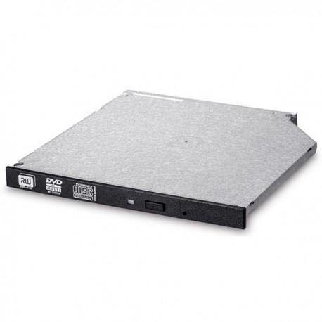 LG DVD-RW, Interna portátil, Ultra-Slim, 9.5mm