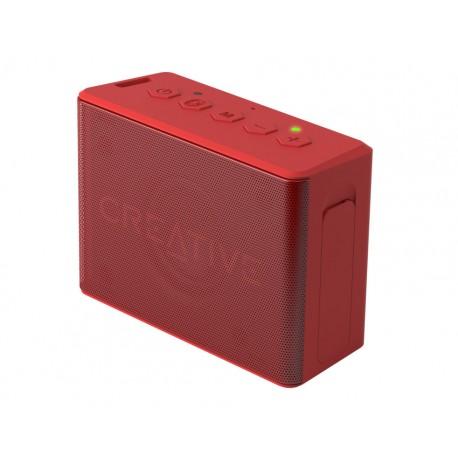 Creative Labs MUVO 2c, Bluetooth y jack 3.5mm, R