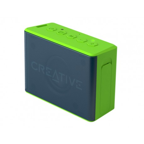Creative Labs MUVO 2c, Bluetooth y jack 3.5mm, V
