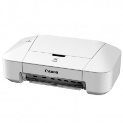 Canon PIXMA iP2850, Inyección de tinta, 4800 x 600