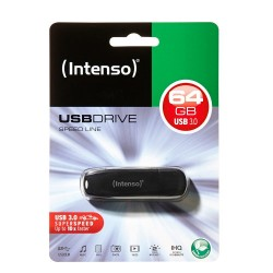 Intenso 64GB Speed Line, 3.0